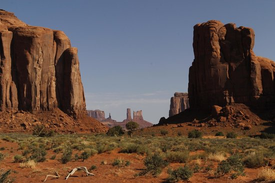 Majestic Monument Valley Touring Co.: Majestic Monument Valley