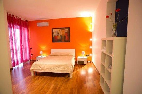 B&B Sul Corso : suite