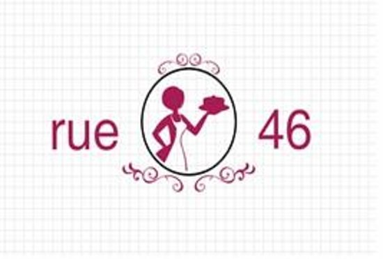 Rue46 Cafe & Bakery: A family-owned cafe and bakery with yummy food!