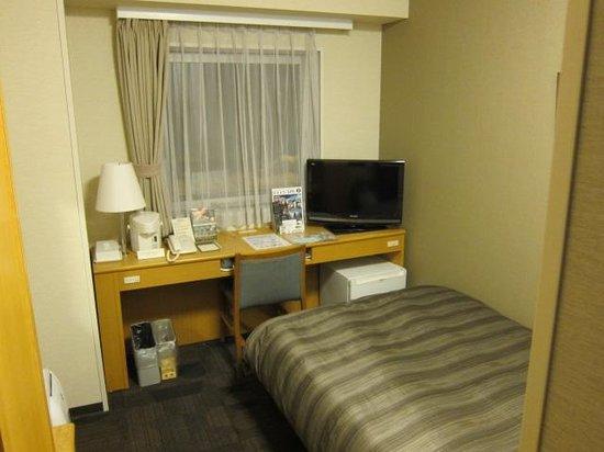Hotel Route Inn Sapporo Shiraishi