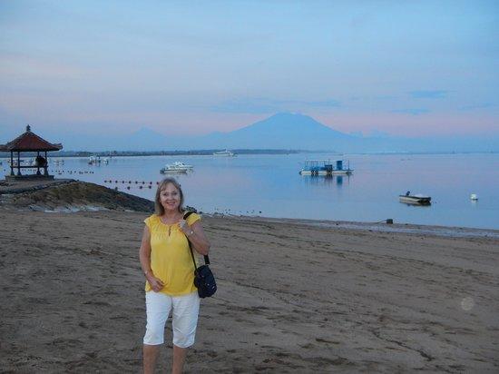 Grand Mirage Resort and Thalasso Bali : Beautiful Bali