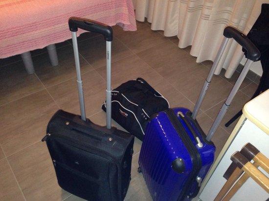 Hotel Venus: Finalmente!