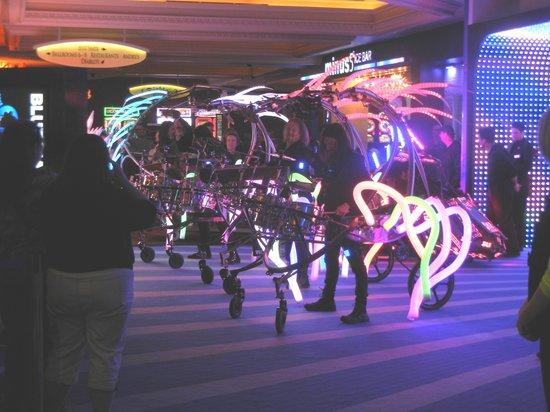 Park MGM Las Vegas : Monte Carlo Las Vegas