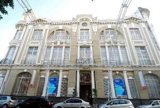 Santander Cultural Recife