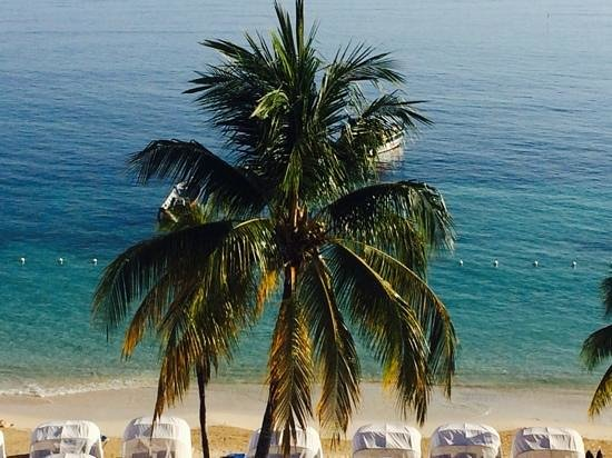 Beaches Ocho Rios Resort & Golf Club : The view!