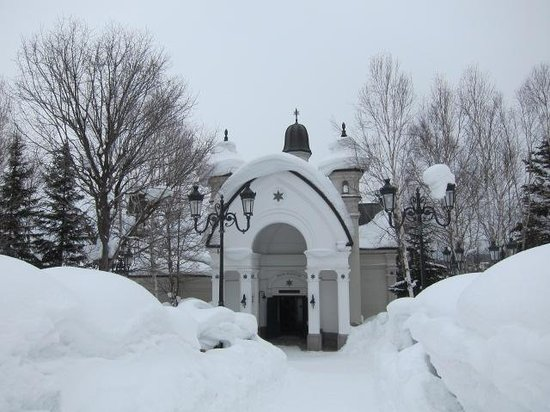 snow palace - 旭川市、雪の美術館の写真 - トリップアドバイザー