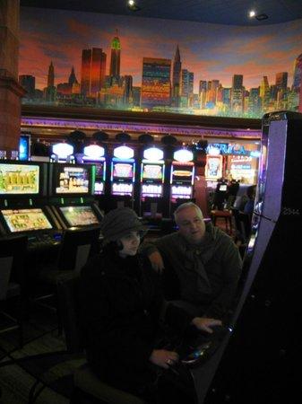 New York - New York Hotel and Casino: New York - New York Hotel & Casino Las Vegas
