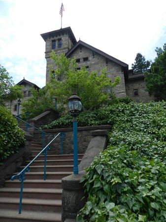 The Culinary Institute of America at Greystone : Culinary Insitute