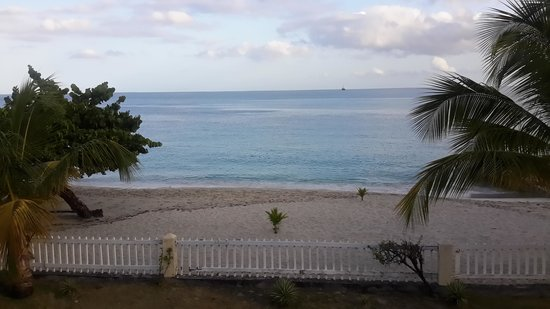 Radisson Grenada Beach Resort: view