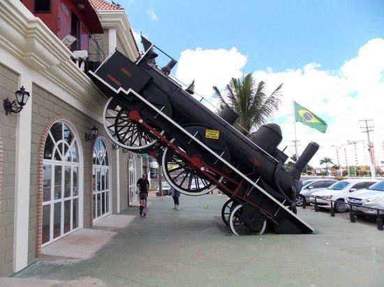 Serra Verde Shopping