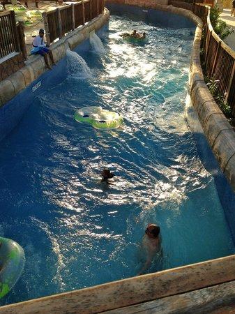 Schlitterbahn Beach Waterpark : So much fun!