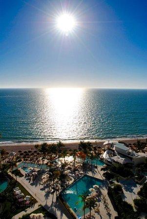 Secrets Vallarta Bay Resort & Spa: room view