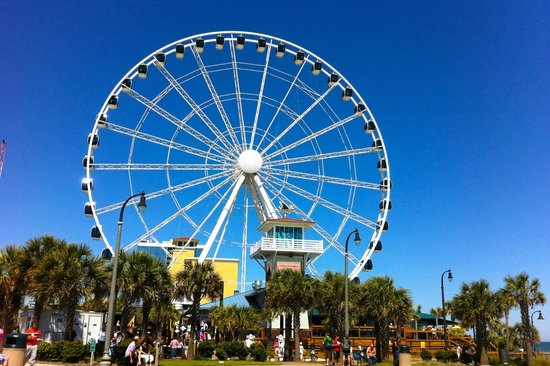 3 Days In Myrtle Beach Travel Guide On Tripadvisor