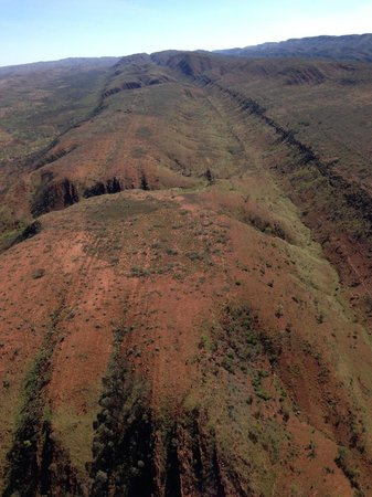 MacDonnell Ranges: Truly beautiful