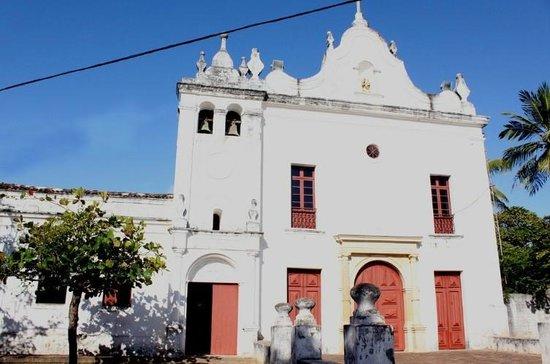 Nossa Senhora do Monte Church