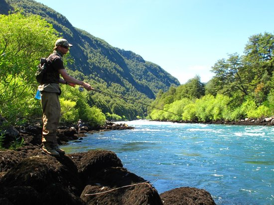 First cast fly fishing dover nh top tips before you go for Best trout fishing in new hampshire