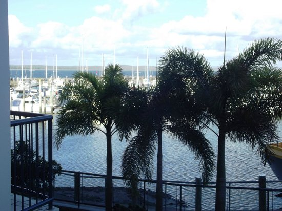 Mantra Hervey Bay: Our view