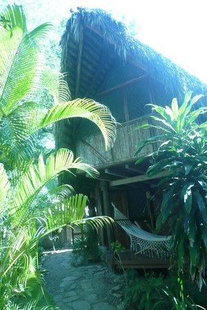 Natura Cabana Boutique Hotel & Spa: the laja bungalow