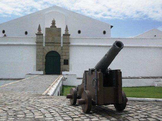 Militar do Forte do Brum Museum
