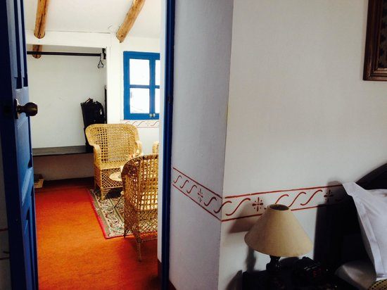 Hostal Inti Wasi - Plaza de Armas: Suite