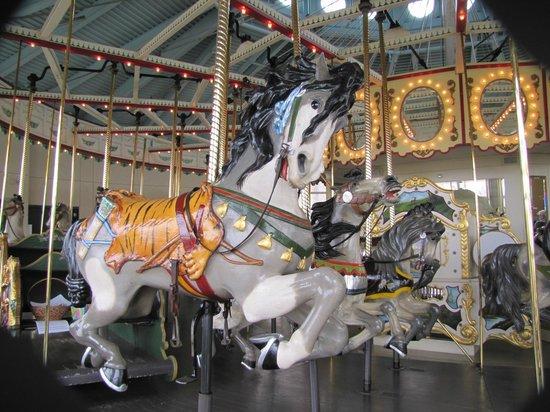 Cafesjian's Carousel