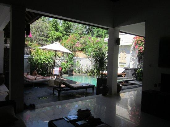 Ko-Ko-Mo Resort: Villa Cempaka