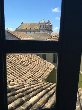 Bahiacafé Hotel: Vista quarto