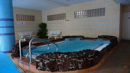 Hotel Best Semiramis Whirlpool