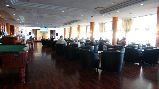 Hotel Best Semiramis Bar