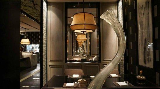 Four Seasons Hotel Shenzhen : Restaurant