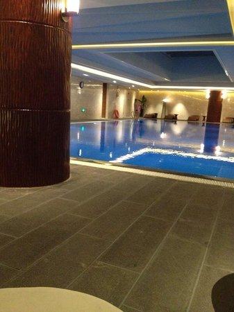 InterContinental Fuzhou: Pool
