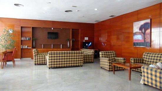 Hotel Best Semiramis Nebenraum