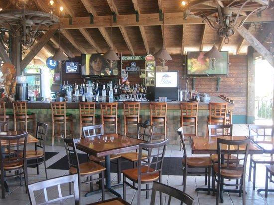 Richie's Cafe : bar