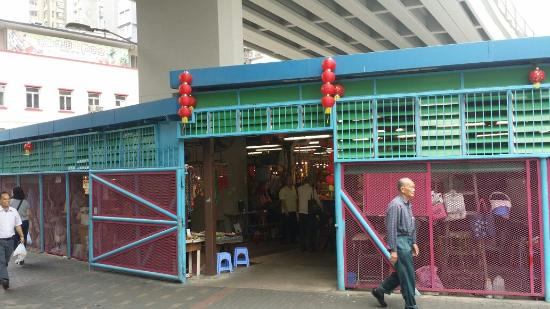 Photo of Jade Market taken with TripAdvisor City Guides