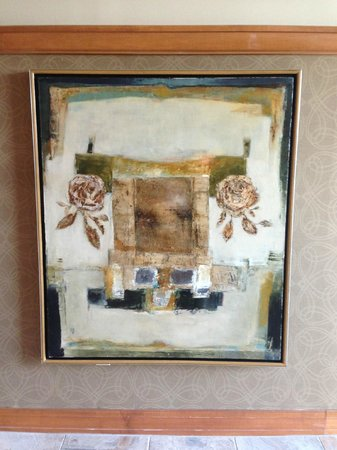MeadowView Conference Resort & Convention Center: Art