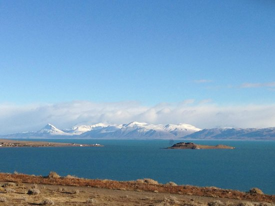 Design Suites Calafate: View from the room