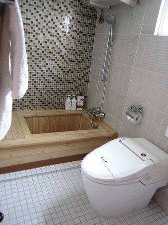 Rakkojae Seoul : Toilet 2