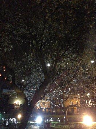 Blackfriars Restaurant : outside