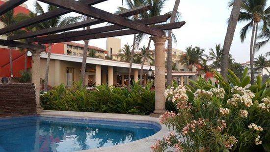 Occidental Nuevo Vallarta: Jacuzzi
