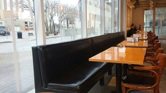 Stella's Cafe & Bakery: Very good quality food! Bravo