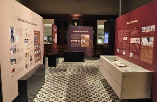 IMIP Museum