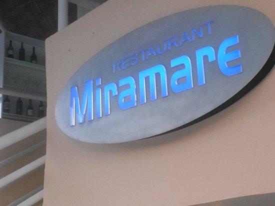 Viva Wyndham Maya : RESTAURANTE