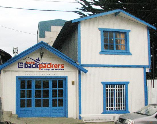 Hostel Backpackers Refugio Del Mochilero