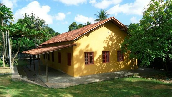 Rural Federal University Memorial of Pernambuco