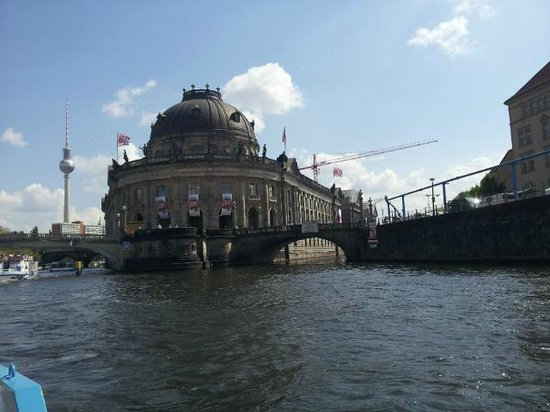 Maritim proArte Hotel : museum