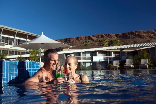 Lasseters Hotel Casino, Alice Springs