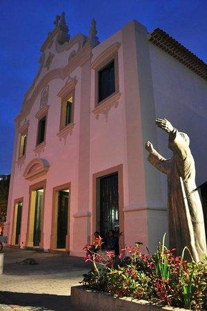 Dom Helder Camara Memorial