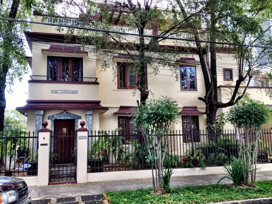 Casa Castellana Bed & Breakfast: Great location, lots of attractions nearby
