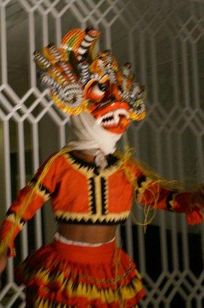 Heritance Ahungalla: entertainment