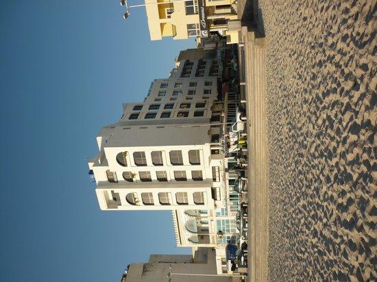 Residence Boujaafar: ホテル外観